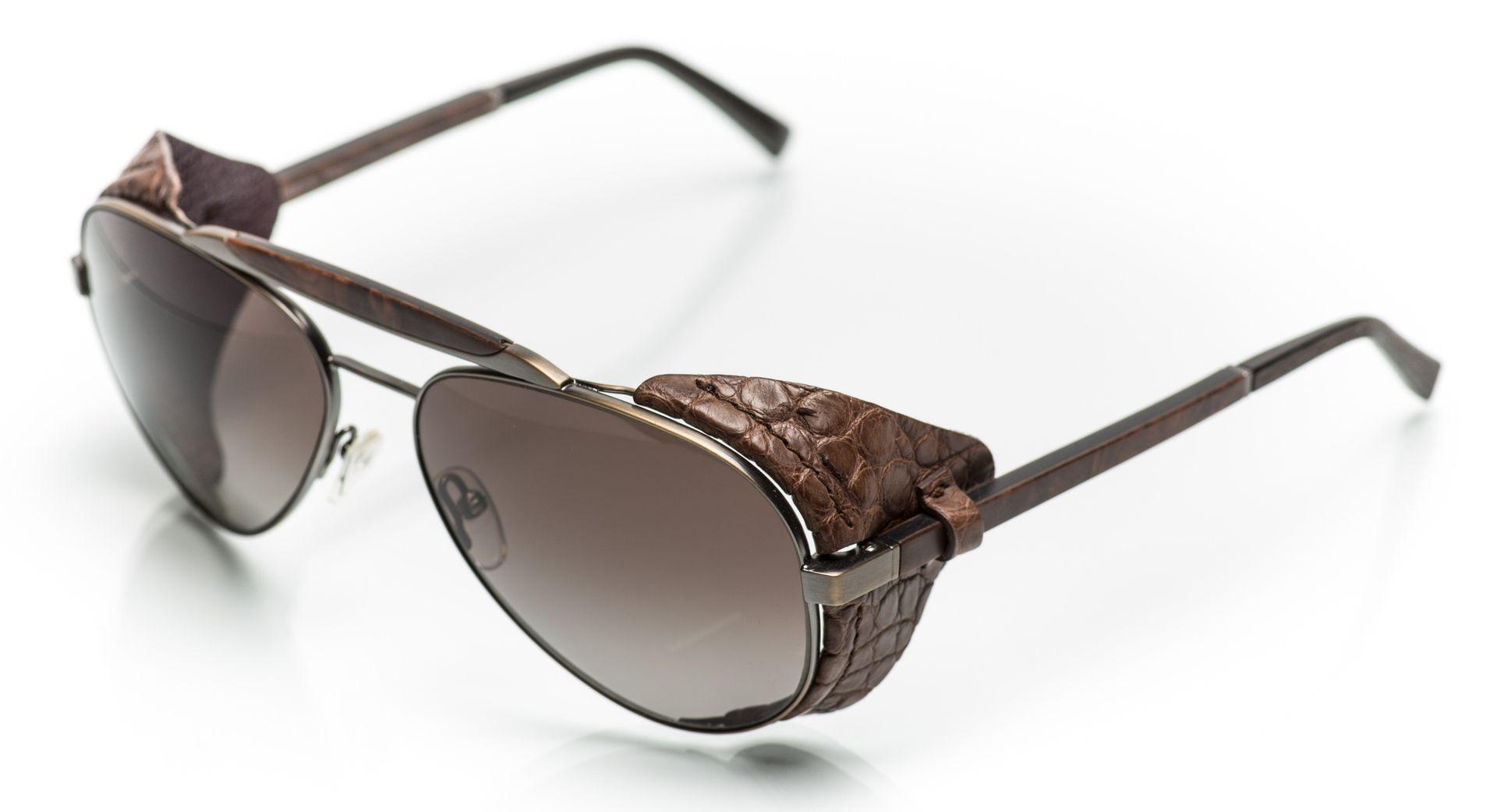 2b46b5c74f Luksusowe okulary marki Gold & Wood - Studio optyczne 44