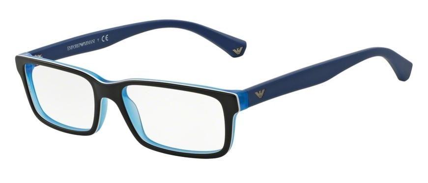 390c3710ba125f Markowe okulary korekcyjne Emporio Armani - Studio Optyczne 44