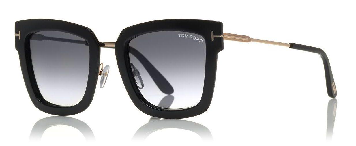 Okulary przeciwsłoneczne damskie męskie Tom Ford