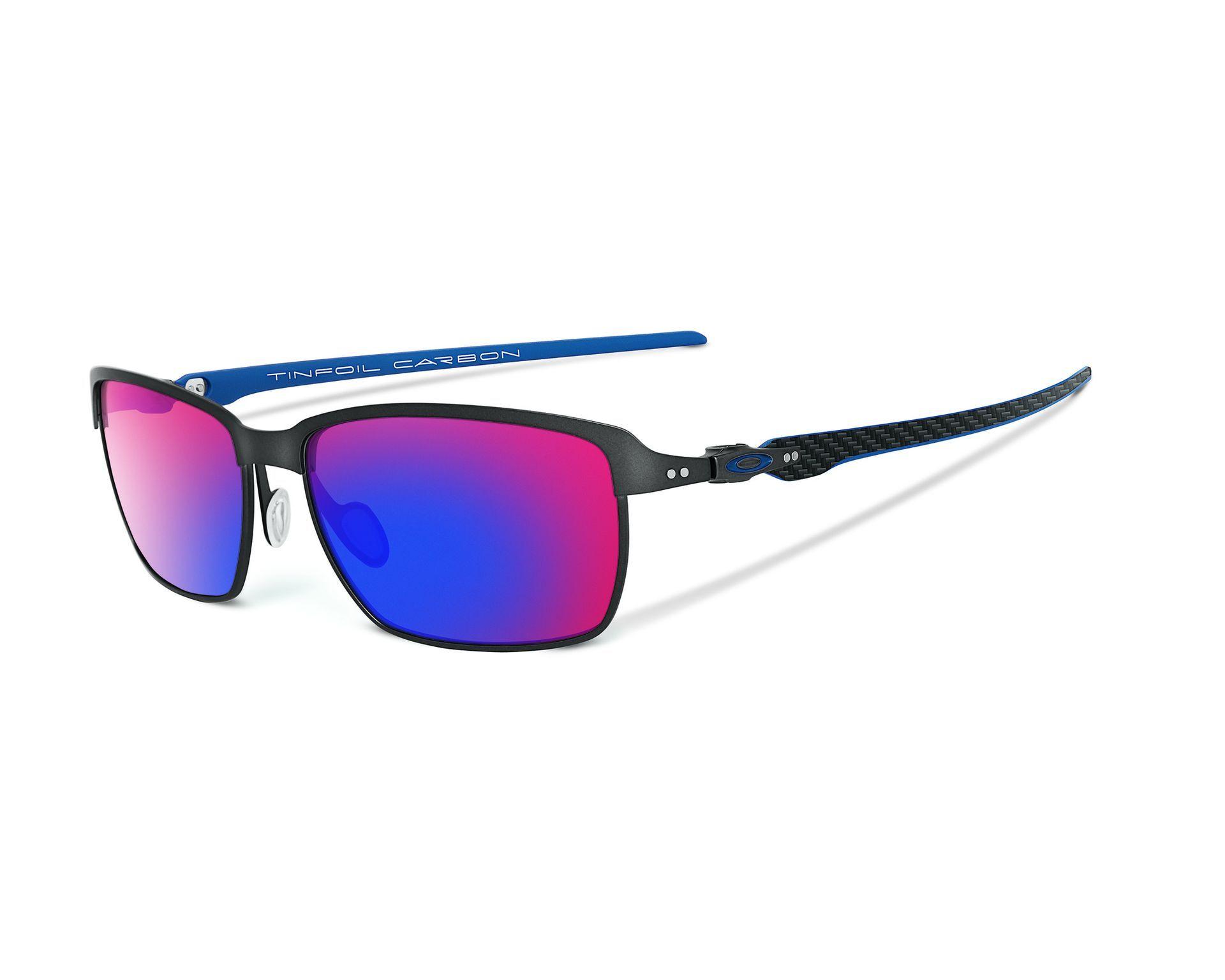 okulary oakley damskie